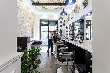 Barbershop Marrakech