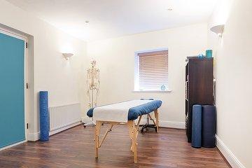 Life Balance Therapies