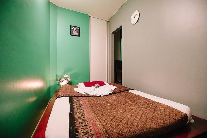 Thyda apsara salon de massage porte de versailles paris treatwell - Massage porte de versailles ...
