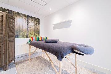 Berns Massagepraktijk