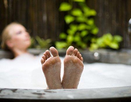 Spa wellness: Slovenians do it better