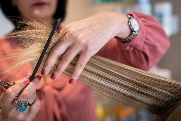 Anne-Marie's Hair Salon