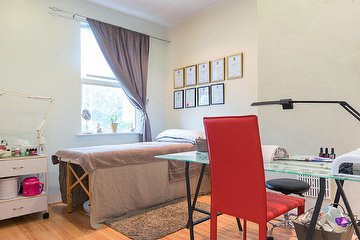 Visona's Massage & Beauty Room