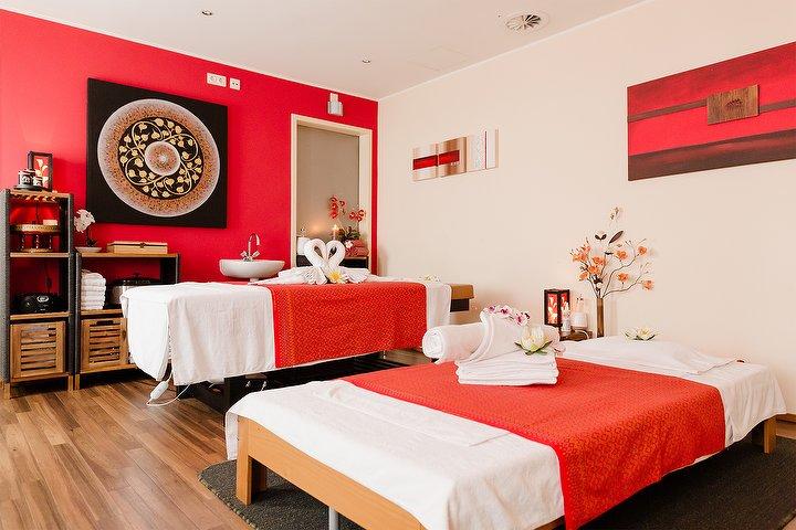 thai wellness hamburg massagestudio in bahrenfeld hamburg treatwell. Black Bedroom Furniture Sets. Home Design Ideas