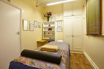 Thai Combination Healing Massage