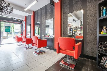 Ilirik Unisex Hairdressing