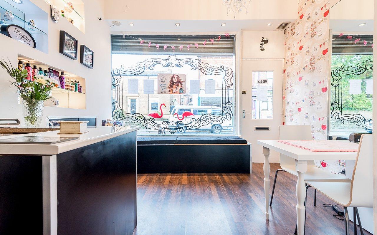 Fine Top 15 Hairdressers And Hair Salons Near Wortley Leeds Download Free Architecture Designs Scobabritishbridgeorg