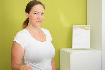 Massage Sandra Reichmann