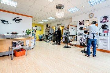 King Lane Unisex Salon
