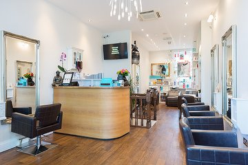 Crystalise Salon