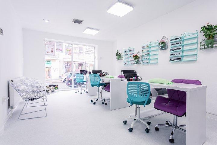 Lilly Nail Beauty Stafford Street Beauty Salon In Islington