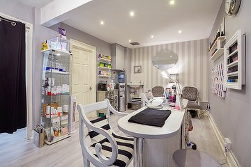 The Beauty Box Chingford