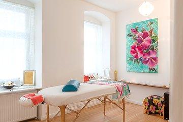 Lomi Massage Berlin - Melanie Goetz, Kreuzberg, Berlin