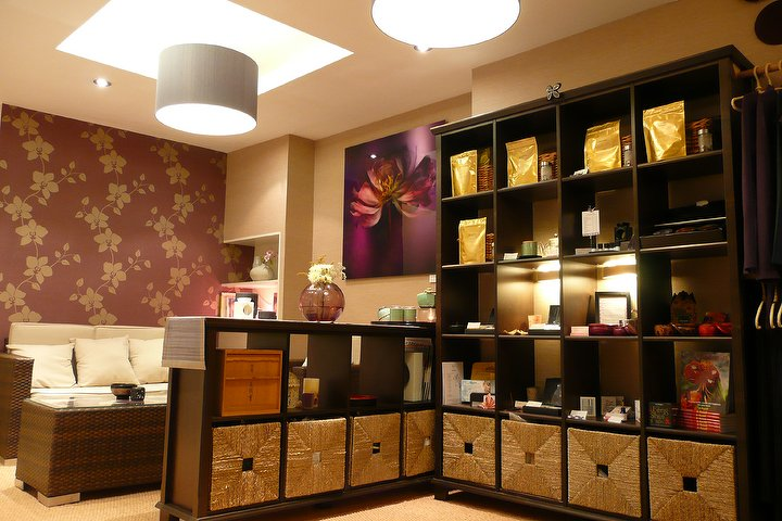 Chi yu wellness centre wellness centre in marylebone - Nail salon marylebone ...