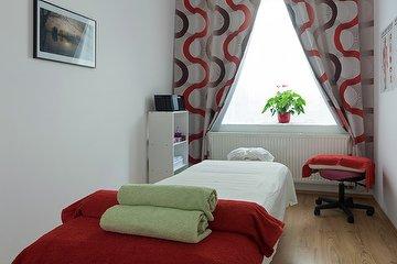 Bailing Massage, 8. Bezirk, Wien