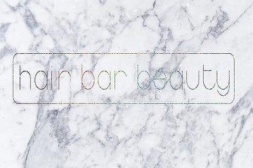 Hair Bar