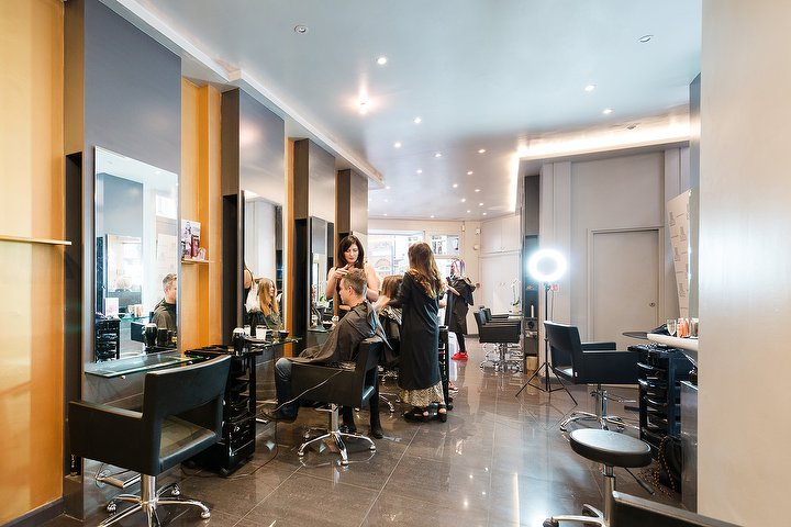 Gusto Hairdressing Covent Garden Hair Salon In Covent