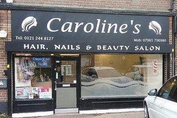 Caroline's Hair, Nails & Beauty Salon
