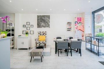 Marcy's Salon