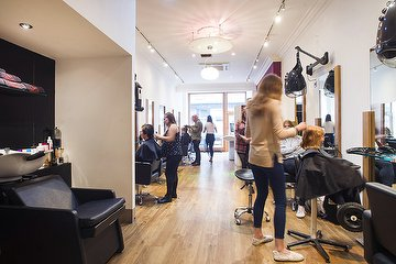 Technik Hair Design Edinburgh