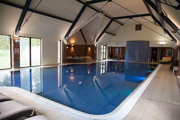 Leisure & Spa at Aldwark Manor Golf & Spa Hotel