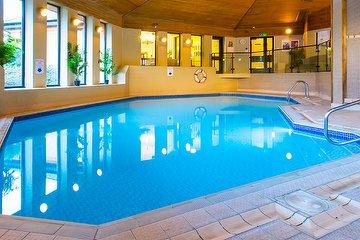 Leisure & Spa at Bridgewood Manor