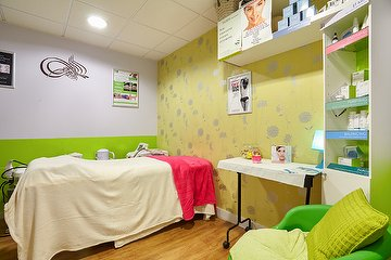 Sama's Aesthetics Advance beauty clinic