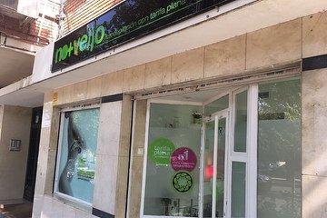 No + Vello Moratalaz, Marroquina, Madrid
