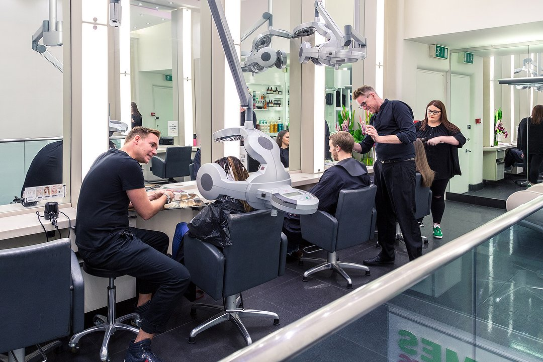 James Roberts Hair & Beauty   Hair Salon in Central Retail District, Manchester - Treatwell