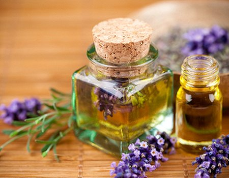 Scents and sensibility - discover the benefits of clinical aromatherapy