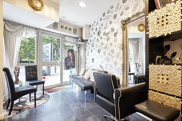 East London Hair & Beauty Studio