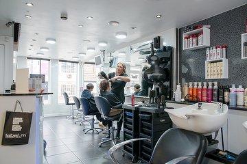 Edward Charles Hair Salon