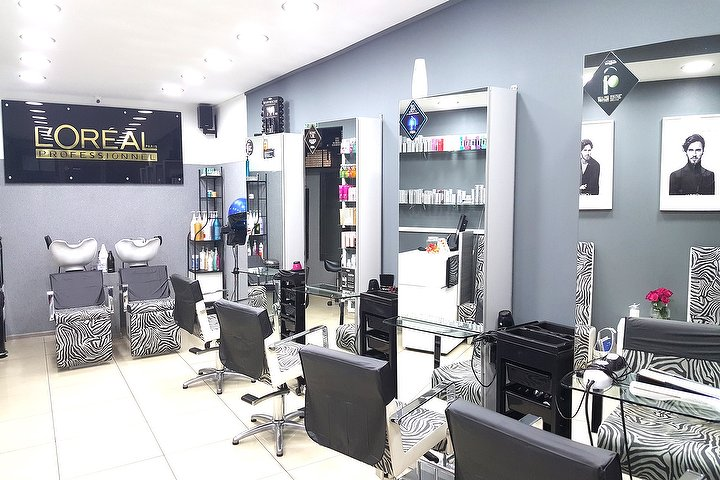 salon beauty hair oreal nottingham spa place treatwell