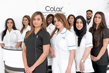 Colaz Advanced Beauty Specialists - Derby