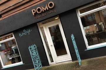 POMO Hairdressing