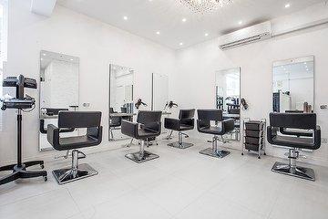 Noir Hair & Beauty Parlour, East Finchley, London