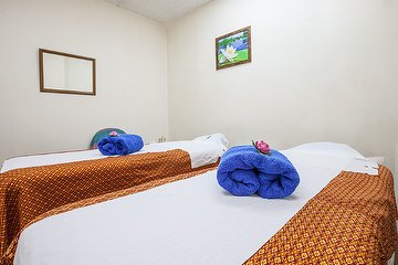 Thai Massage Nine Lucksa