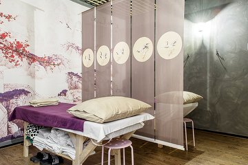 Chic to go Massage Spa
