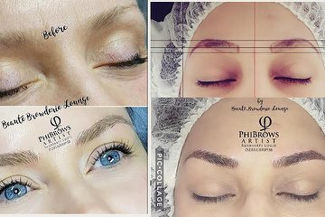 Beaute Browderie Lounge