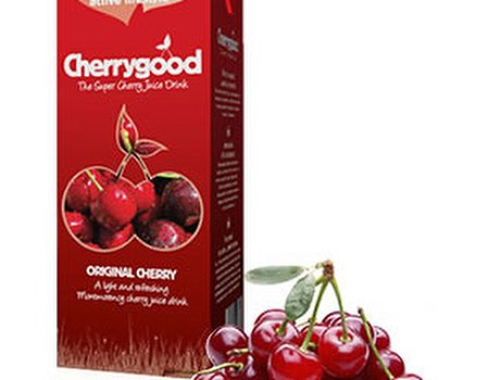 Don't get enough sleep? Try a glass of cherry juice