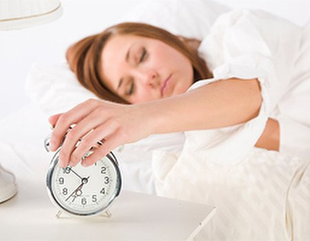 Scientists come closer to finding cure for insomnia