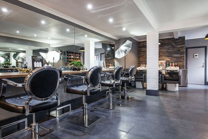 The Salon St Albans Hair In Hertfordshire Treatwell