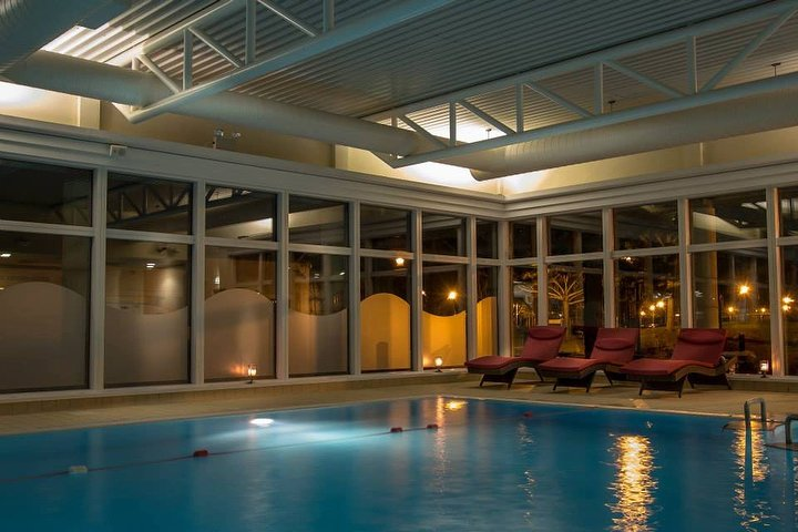 Hilton Hotel Templepatrick Spa