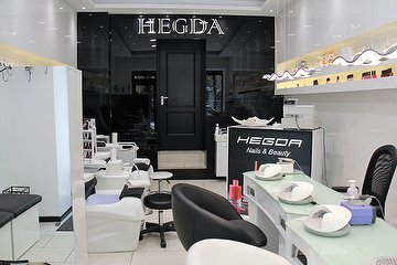 Hegda Nails & Beauty