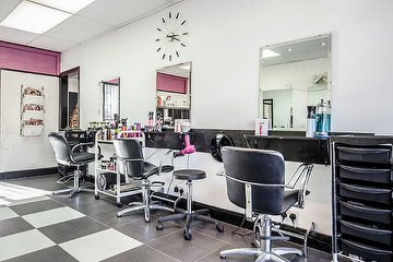 Shades Unisex Hair Salon