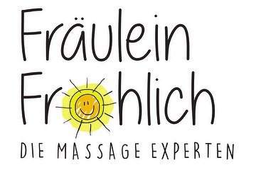 Fräulein Fröhlich - Die Massage-Experten