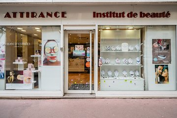 Attirance, Montrouge, Hauts-de-Seine