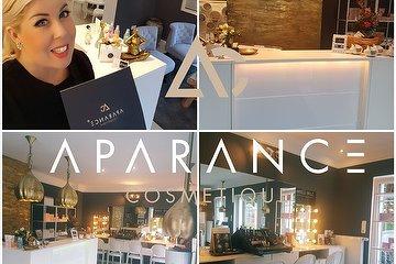 Aparance Cosmetique - Katrin Mansouri