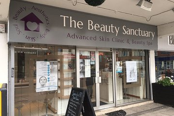 The Beauty Sanctuary