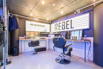 Barber & Blow - Broadgate